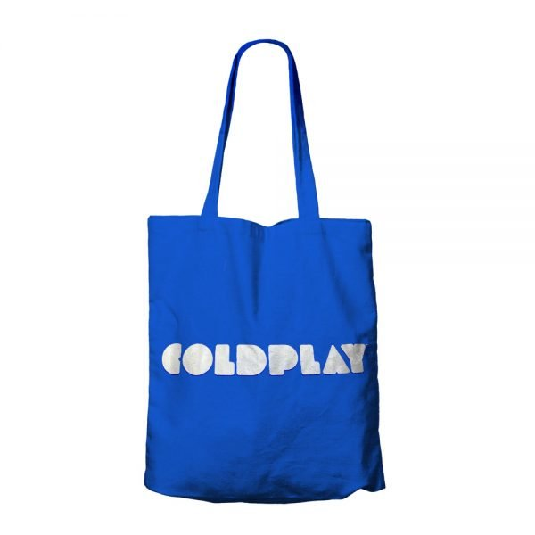 Band Merch Coldplay