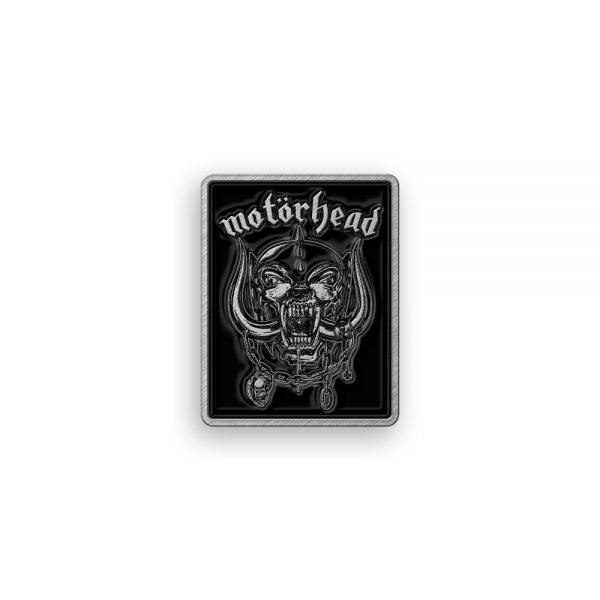 Band Merch Motorhead